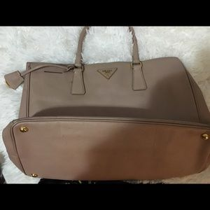 Handbags - Prada bag